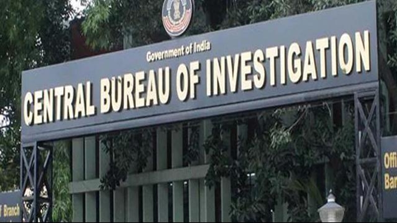CBI conducts searches at premises of TDP leader