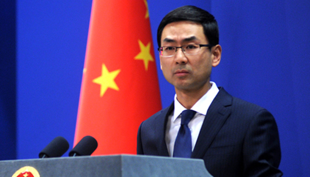 China Counts on Stable, Orderly Brexit in Interests of Int'l Community - Foreign Ministry