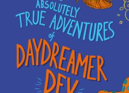 "It's all about ""The Absolutely True Adventures of Daydreamer Dev"""