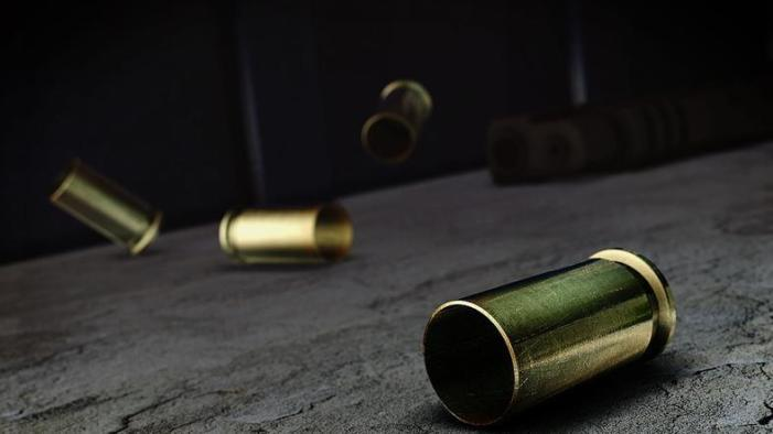 Three members of a family shot dead in Bihar