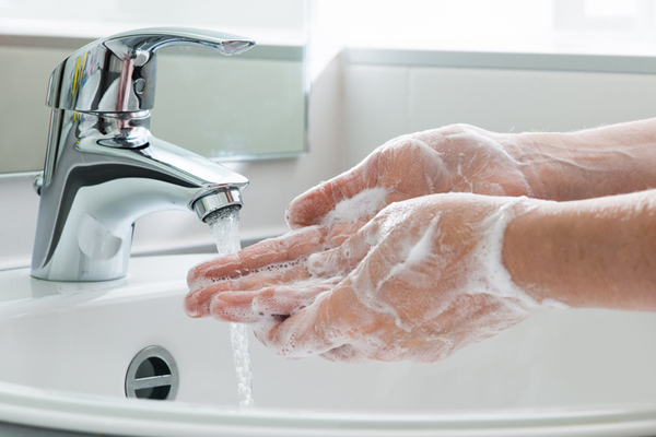 Hilton continues momentum of soap recycling in India to mark Global Handwashing Day