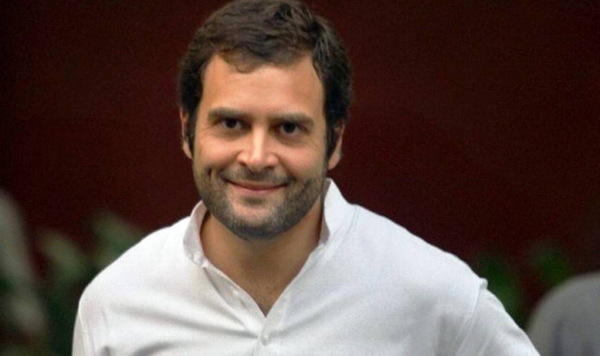 Rahul in 'secret operation'! BJP raised the bogey on his travels abroad