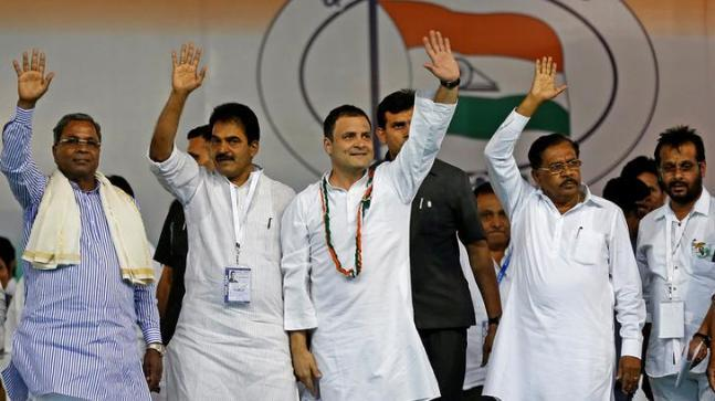 Cong will win bypolls on all assembly seats in Karnataka next month: Khandre