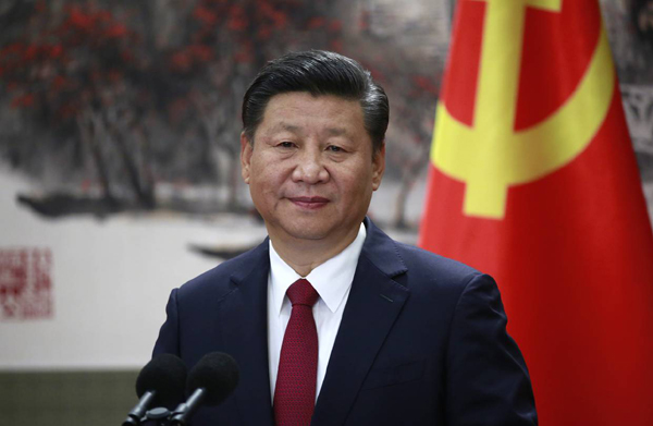 Next few years crucial for India, China as well as for bilateral ties: Xi Jinping