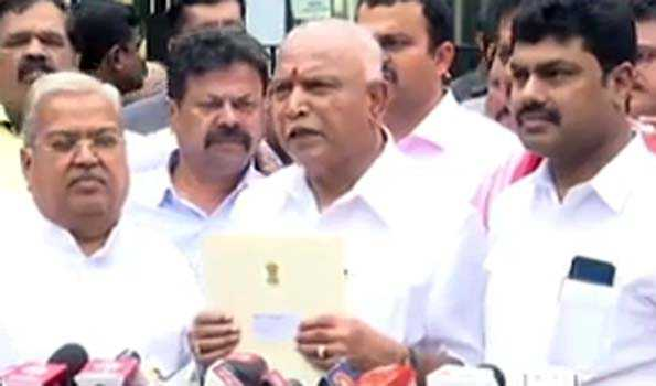 Journalist Maramakal appointed as K'taka CM's political advisor