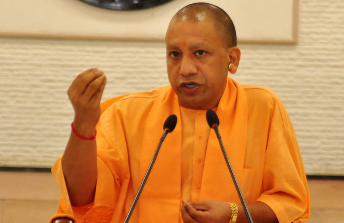 Yogi nod needed before states re-employ UP migrant workers