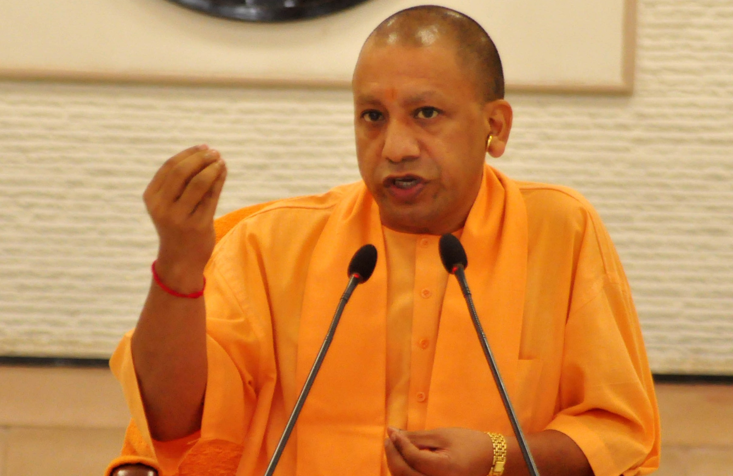 Yogi govt to study crime against women in western UP