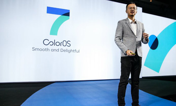 Oppo unveils Android 10-based ColorOS 7 with localised features