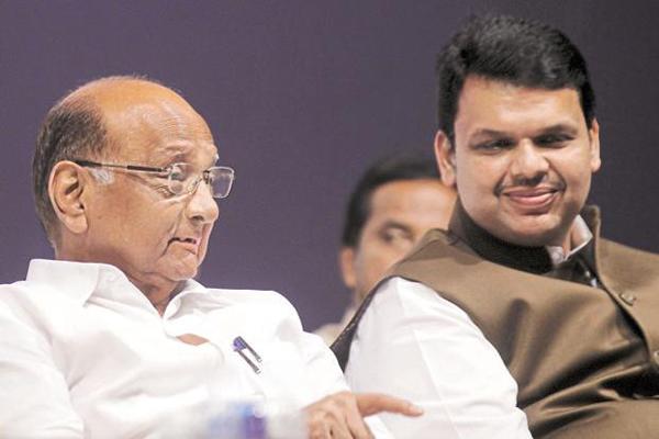 Maharashtra Big Picture: Who wins bigger battle Fadnavis or Sharad Pawar?