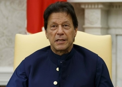 Old friends picked up tab for Davos trip: Imran