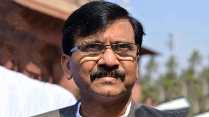 We can prove majority in 10 minutes flat: Sanjay Raut