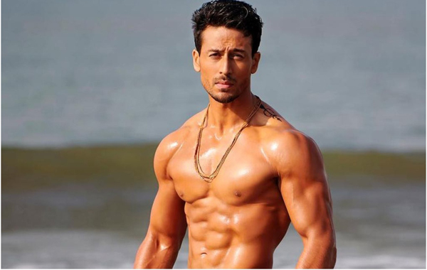 Tiger gets 'scrapes, minor cuts' on 'Baaghi 3' set