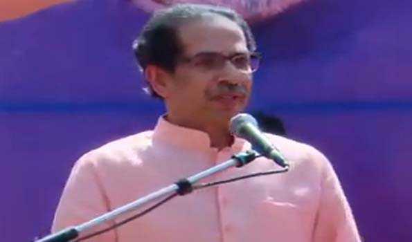CM Thackeray confident of passing floor test