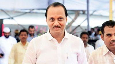 Ajit Pawar, Sunil Tatkare moved faster than others
