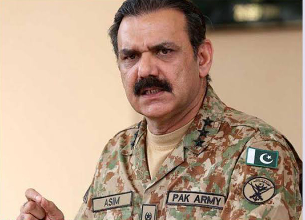Pak appoints retired army general as CPEC Authority head