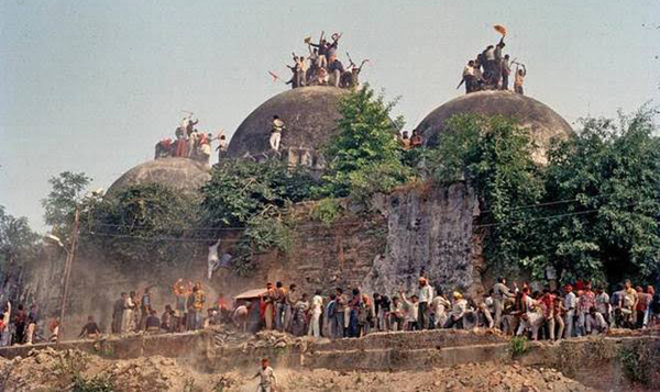 Babri demolition anniv: Muslims to continue Yaum-e-gam but Hindus only to light diyas