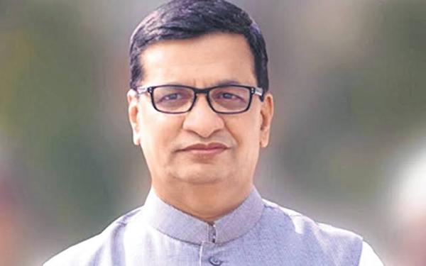 Thorat is Maharashtra Congress Legislature Party chief