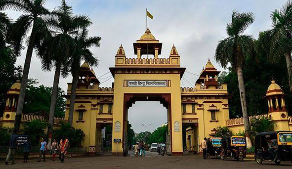 BHU students agree to call of stir over Muslim Prof