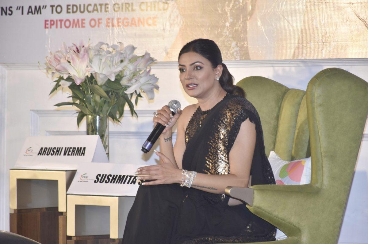 Sushmita Sen's comeback series 'Aarya' has 'surprise element' in Alexx O'Nell