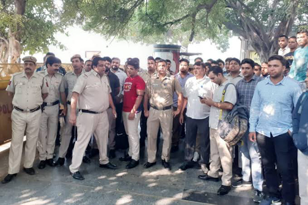 Inquiry initiated into Tis Hazari Court clash: DCP