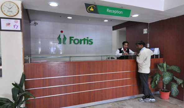 Fortis Hospital adds feather to its cap, performs successful liver transplant on newborn