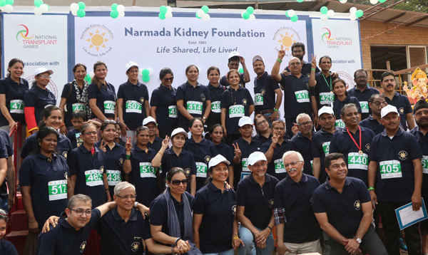 National Transplant Games