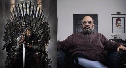 Memes compare Maharashtra politics to 'Game of Thrones'