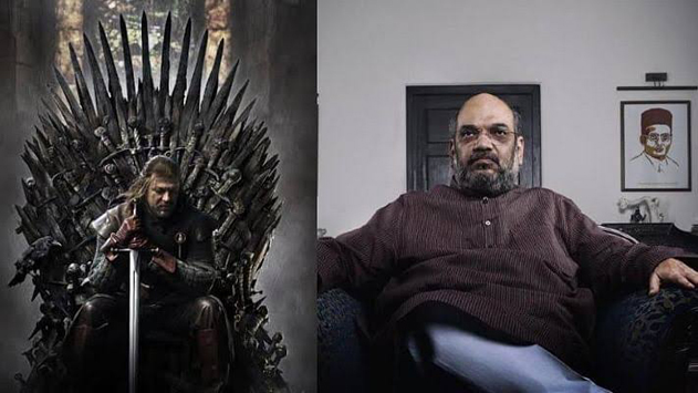 Memes compare Maharashtra politics to 'Game of Thrones'