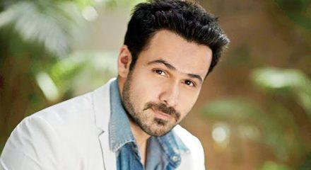 Emraan Hashmi needs 'gas mask' to shoot 'Chehre' in Delhi