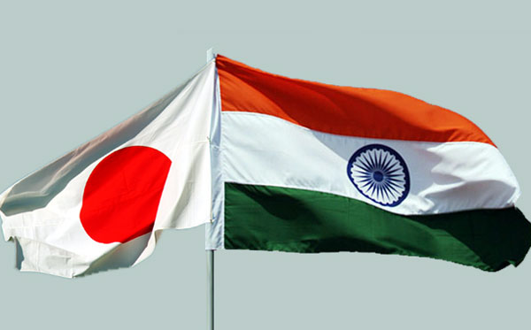 India, Japan to boost cooperation for achieving objectives in Indo-Pacific region