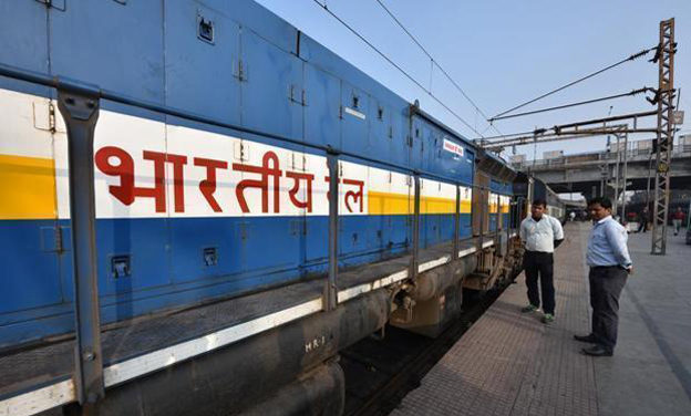 Covid-19: In 2 days, Railways cancels 149 trains till April 1