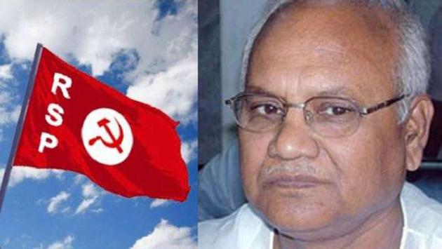 Veteran RSP leader and former Left Front minister Khiti Goswami dies