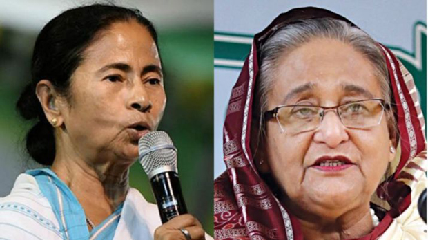 D/N Test: Hasina, Mamata to attend; Shah unlikely