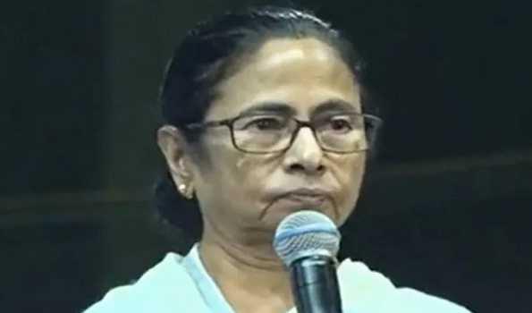Netaji opposed 'divisive politics' of Hindu Mahasabha: Mamata