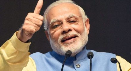 PM Modi lauds Shah after LS passes Citizenship (Amendment) Bill
