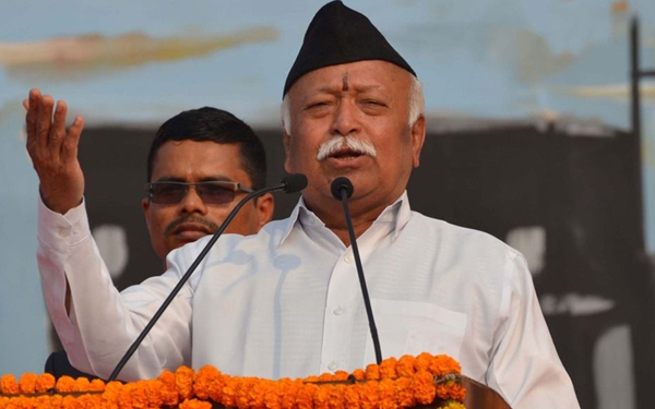 We need to create people through excellence: Dr Mohan Bhagwat