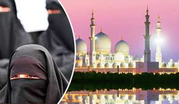 Women in Mosques: Why not allow them entry, argues a new book