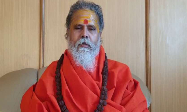AIMPLB should not obstruct construction of temple :Giri