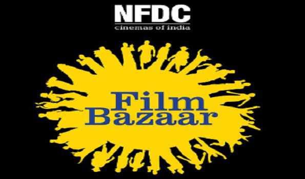 NFDC Film Bazaar 2019 unveils 5 films selected in 'Work-In-Progress' Lab