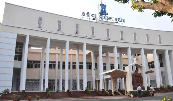 Budget session of Odisha Assembly to begin on Feb 14