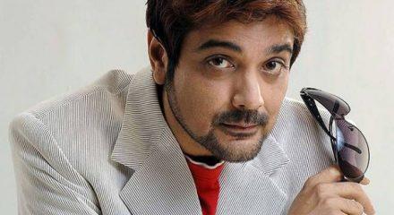Actors are most misunderstood people: Prosenjit Chatterjee