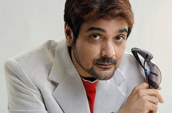 Actors are most misunderstood people: Prosenjit Chatterjee