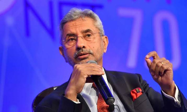 India will surely be a permanent UNSC member: Jaishankar