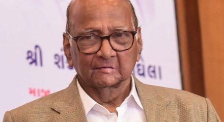 NCP-BJP govt will stay, says Ajit Pawar; Sharad hits back