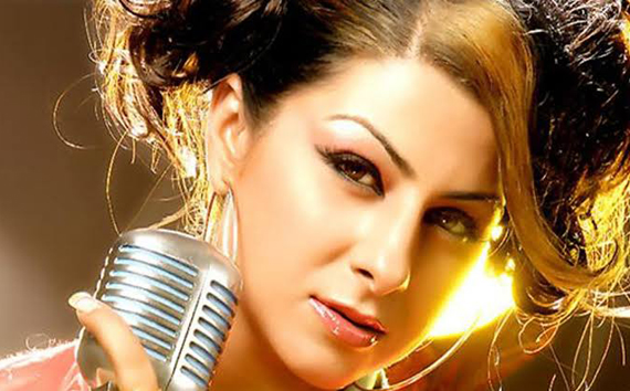 Saffron Basher Hard Kaur: 'Artists need to be respected for freedom of expression'