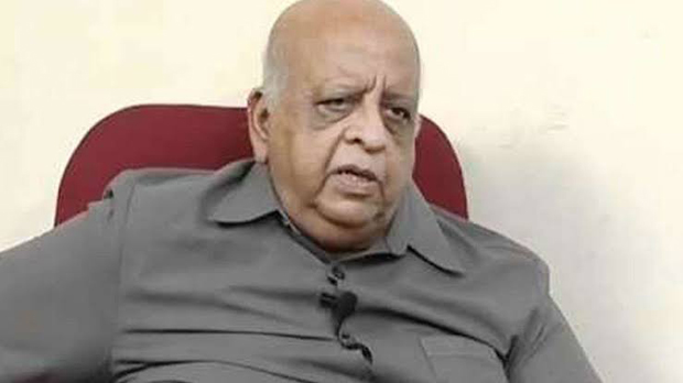 'Storm' in Parliamentary practice reminds and revers TN Seshan