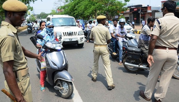 Odisha relaxes enforcing new traffic norms by 3 months