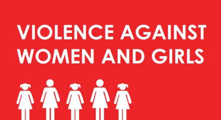 Violence against women & girls-- one of most widespread & devastating human rights violations