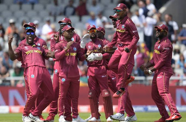 West Indies announce squads for limited-overs series against India