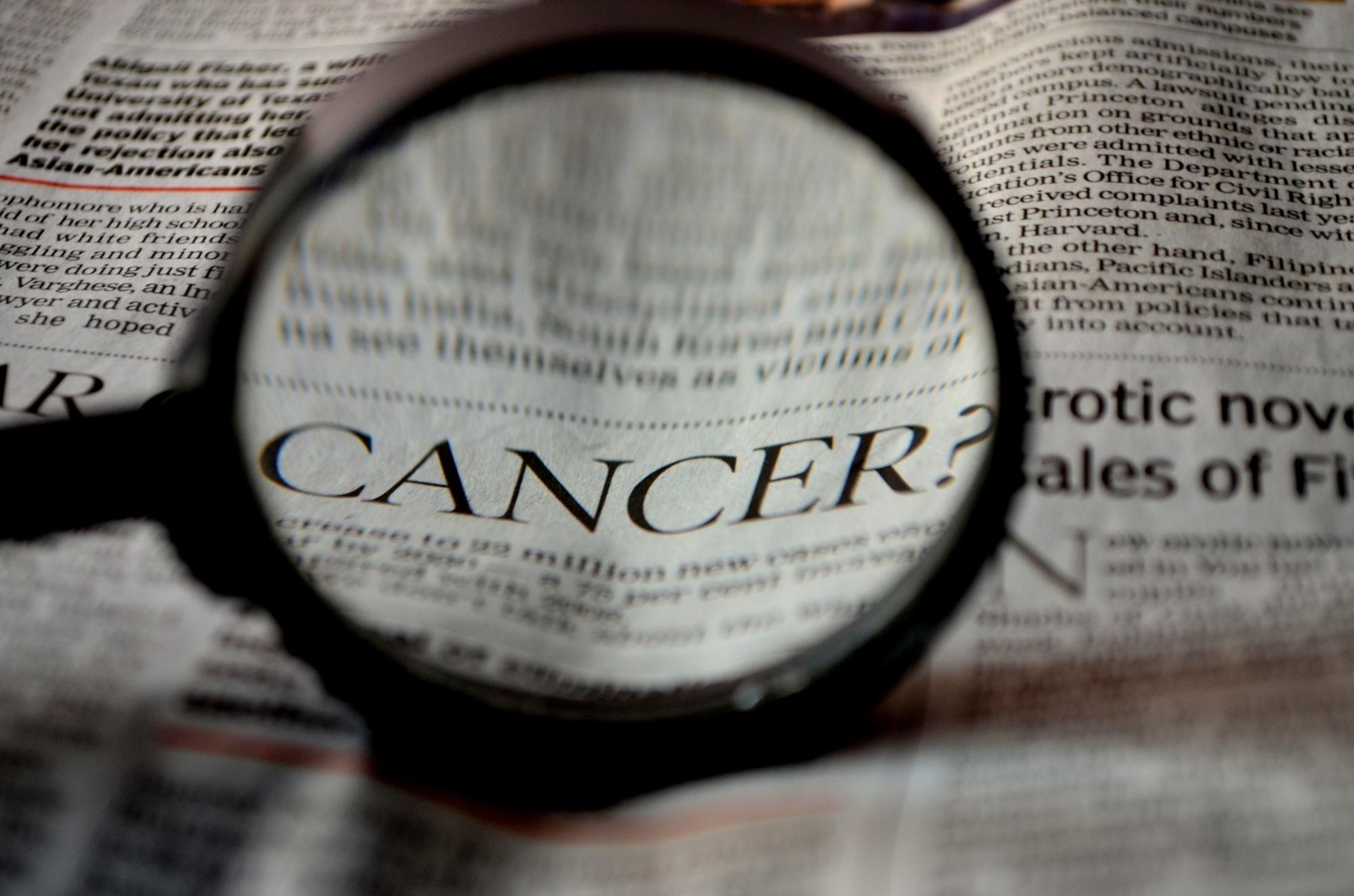 Major study finds fatty acid that kills cancer cells